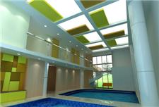 国际儿童游泳馆