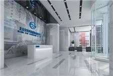 安控科技公室装修